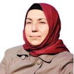 Yıldız Ramazanoğlu