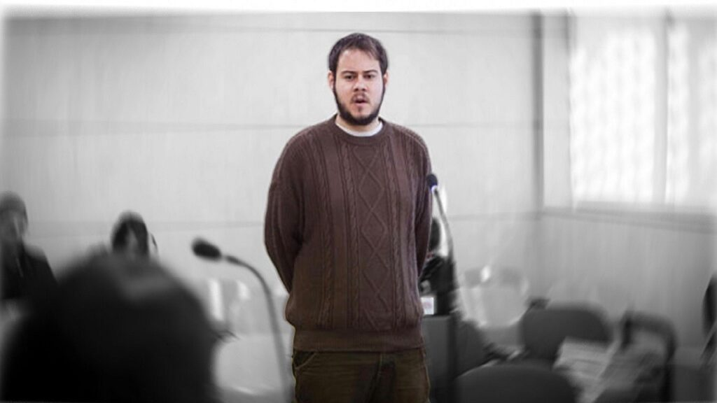 Protests take place in Spain against persecution of rapper Pablo Hasel :  Peoples Dispatch