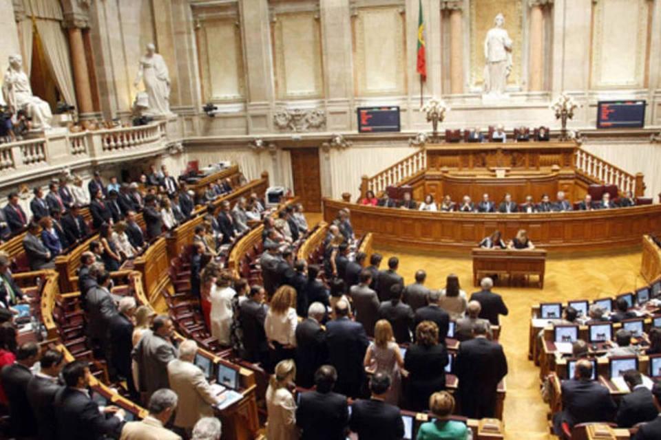Oposição portuguesa anuncia fracasso de negociações | Exame