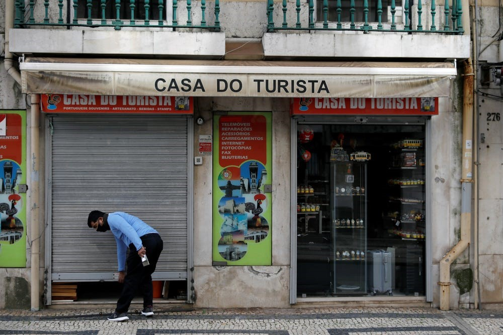 Portugal Widens Social Security Support, Simplifies Some Benefits
