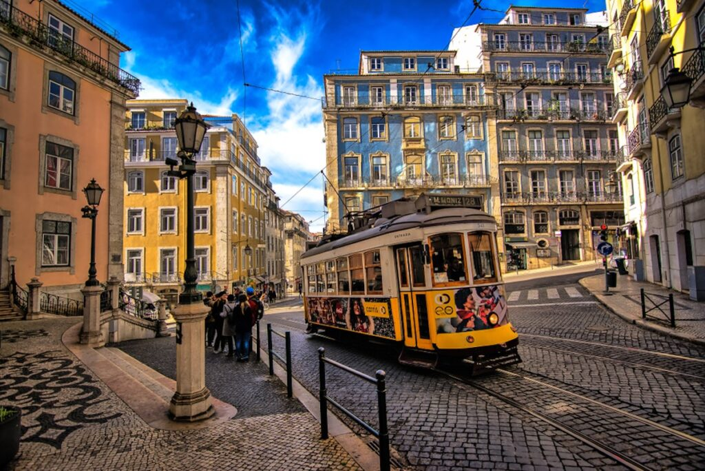 Can Portugal Attract 1 Million Chinese Tourists Per Year? | Jing Travel