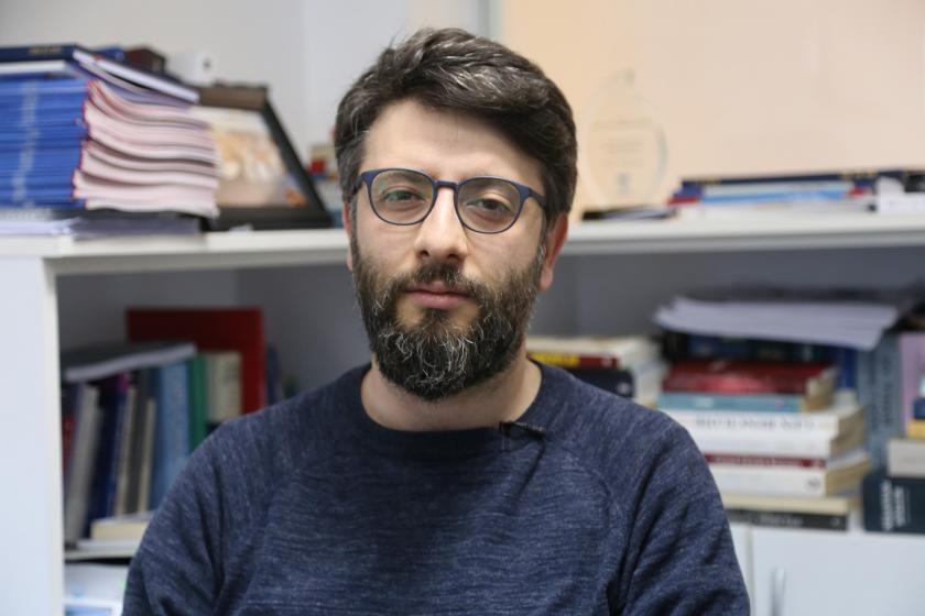 TOBB ETÜ, Akademisyen Dr. Burak Bilgehan Özpek'in görevine son verdi -  Evrensel