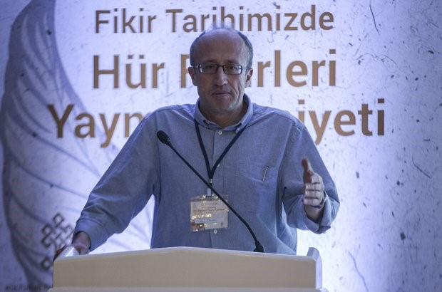Prof. Dr. Tanel Demirel: Demokrasi sorunu askeri vesayete indirgendi